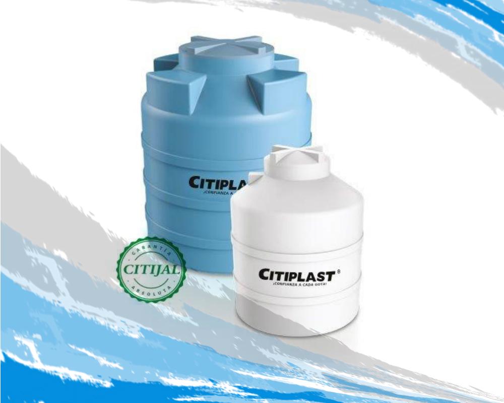 Tinacos y Cisternas CITIJAL