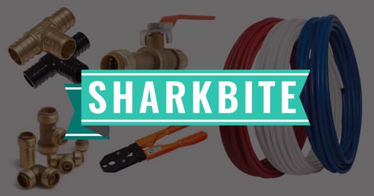 SharkBite Artículo
